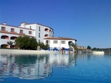 Hotel Best Western Alessandro, Olbia