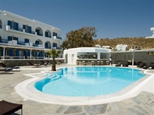 Hotel Argo, Mykonos All Locations
