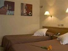 Hotel Leuka, Alicante
