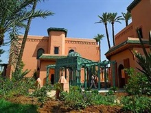 Hotel Palmeraie Village, Marrakech