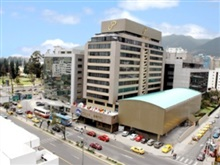Best Western Plaza Hotel Casino, Quito