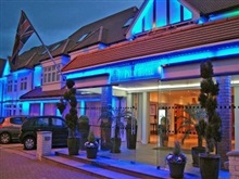 Best Western Palm, Londra