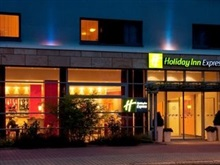 Holiday Inn Express Dijon, Dijon