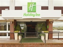 Hotel Holiday Inn Chester South, Chester