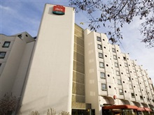 Hotel Ibis Centre Aux Ponts Couverts, Strasbourg