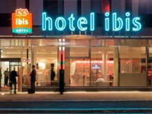 Hotel Ibis Munich City West, Munchen
