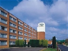 Hotel Holiday Inn London Gatwick Airport, Gatwick Airport