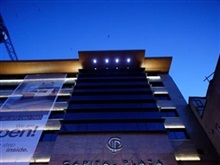 Hotel Capital Plaza, Bucharest
