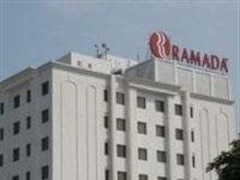 Hotel Ramada Gurgaon, New Delhi