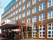 Marriott, Cologne Koln