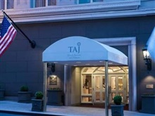 Hotel Taj Campton Place California King, San Francisco