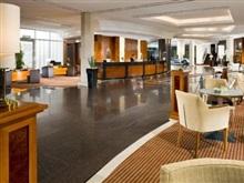 Hotel Westin Grand, Munchen