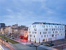 Hotel Seekoo, Bordeaux