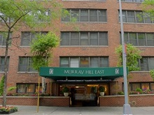 Hotel Murray Hill East Suites, New York