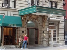 Hotel Grand Union, New York