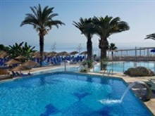 Hotel Malama Beach Holiday Village, Protaras Paralimni