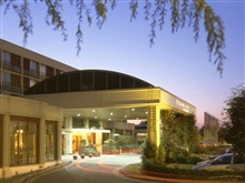 Hotel Crowne Plaza London Heathrow, Heathrow Airport