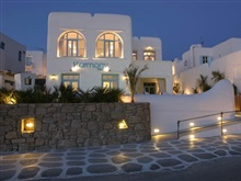 Hotel Harmony, Mykonos All Locations
