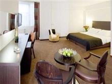 Hotel Floris Arlequin, Bruxelles
