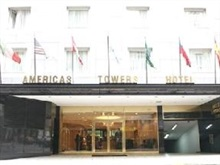 Americas Towers Hotel, Buenos Aires