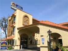 Hotel Best Western Golden Triangle Inn, San Diego