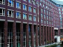 Hotel Steigenberger, Hamburg
