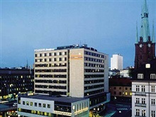 Hotel Scandic Continental, Stockholm