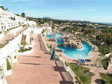 Hotel Imperial Park Bungalow, Calpe