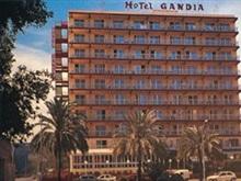 Hotel Gandia Playa, Valencia