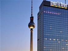 Hotel Park Inn Alexanderplatz, Berlin