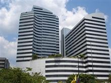 Hotel Caracas Palace, Caracas