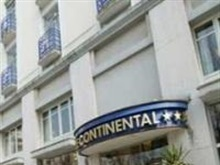 Hotel Le Continental, Brest