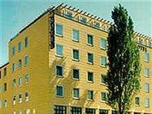 Hotel K K Am Harras, Munchen