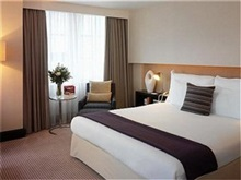 Hotel Crowne Plaza London The City, Londra