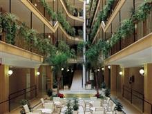 Hotel Nh Jardines Del Turia, Valencia