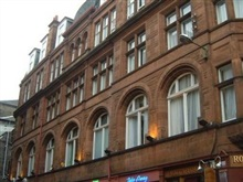 Travelodge Rose Street Hotel, Edinburgh