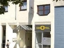 Ghotel Hotel And Living Stutt, Stuttgart