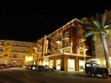 Hotel Riviera, Sardinia