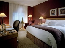 Sheraton Heathrow Hotel, Heathrow Airport