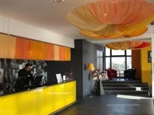 Hotel Angelo By Vienna House Bucharest, Otopeni