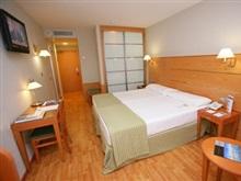 Hotel Cantur, Las Palmas