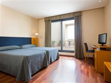 Hotel Nh Villacarlos, Valencia