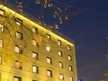 Hotel Eden Savoy Rotterdam Centre, Rotterdam