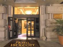 Hotel Wolcott, New York