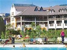 Hotel Flora, Eger