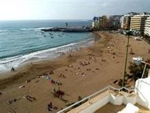 Hotel Luz Playa Apartamentos, Las Palmas
