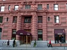 Lucerne Hotel, New York