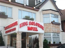 Hotel King Solomon, Londra
