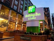 Hotel Holiday Inn Vancouver Downtown, Vancouver