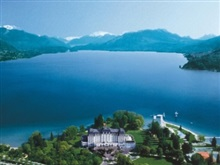 Hotel L Imperial Palace, Annecy